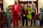 CAPTAIN FANTASTIC, at the Lafayette Theatre in Suffern