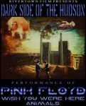 LIVE: Dark Side of the Hudson presents Pink Floyd's ANIMALS and WISH YOU WERE HERE, with the original visuals