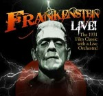 FRANKENSTEIN (1931) With Live Music Score, Presented by ArtsRock, Arts Angels, & Rivertown Film