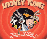 CLASSIC CARTOONS at the Artopee Way Drive-In,