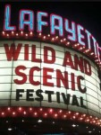 WILD & SCENIC FILM FESTIVAL presented by ROSA for Rockland and Rivertown Film
