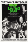 NIGHT OF THE LIVING DEAD, presented by Mangan Event Logistics and Rivertown Film