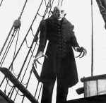 NOSFERATU, with Live Accompaniment, presented with ArtsRock and Arts Angels