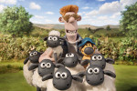 SHAUN THE SHEEP: WEATHER CANCELLATION