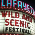 Wild & Scenic Film Festival, presented by Rockland Organized for a Sustainability and a Safe Aquifer (ROSA) and Rivertown Film