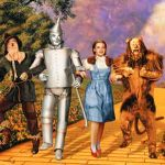 THE WIZARD OF OZ: Outdoors and Free