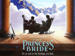 THE PRINCESS BRIDE, outdoors in Nyack's Memorial Park
