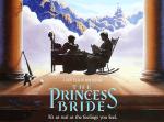 THE PRINCESS BRIDE, outdoors in Nyack's Memorial Park