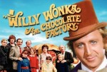 Willy Wonka and the Chocolate Factory: FREE & OUTDOORS