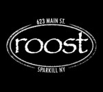 Roost Logo Square Final Black